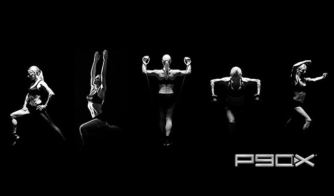 Getting Fit with P90X – Phase II