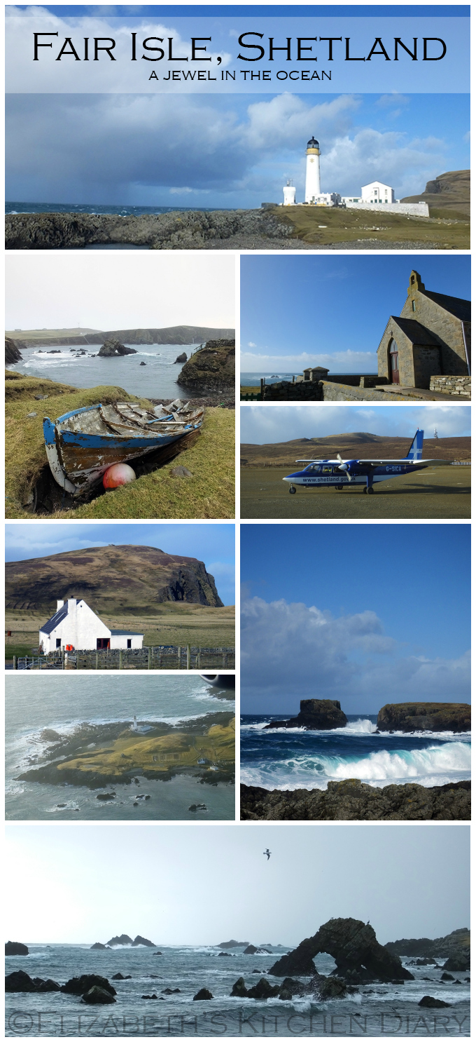 Fair Isle: A Jewel in the Ocean