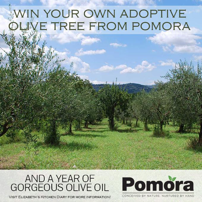 Pomora Giveaway