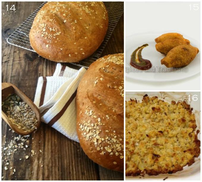 bread - Credit Crunch Munch