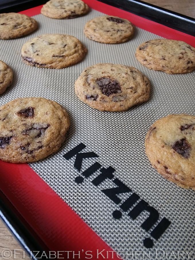 Kitzini Silione Baking Mat