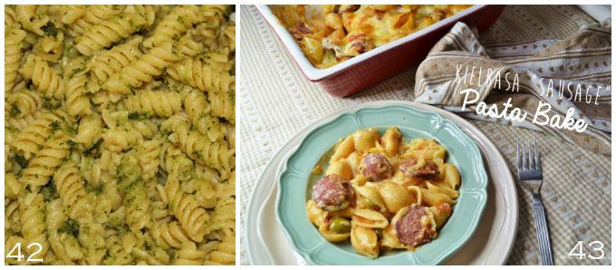 pasta - Credit Crunch Munch
