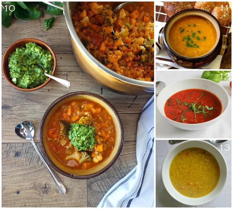 soup - Credit Crunch Munch