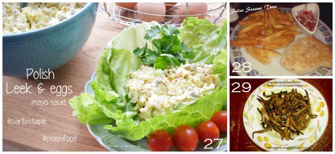 vegetables - Credit Crunch Munch