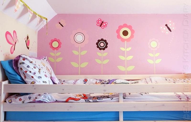 Wall Pops! Butterfly wall art