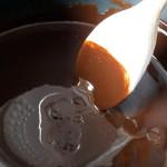 Redmond Melted Chocolate