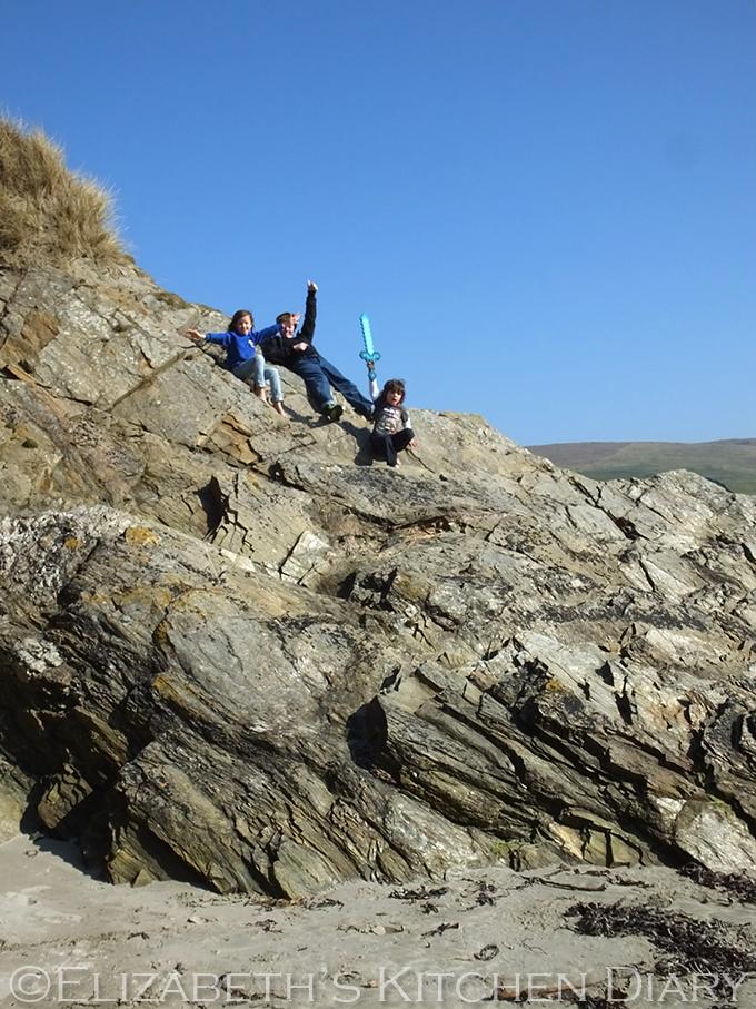 St Ninian's, Shetland