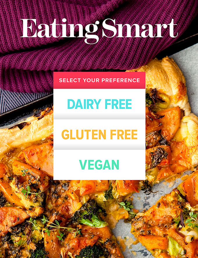 Eating Smart app from Woman&Home