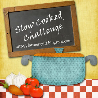 Slow Cooked Challenge