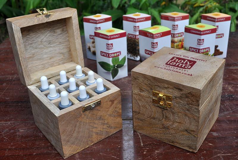 Spice Drops Starter Box
