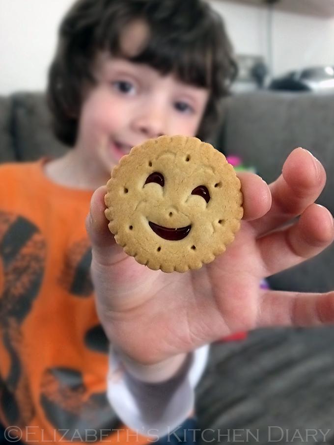 BN cookie
