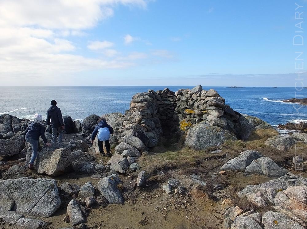 Burra, Shetland