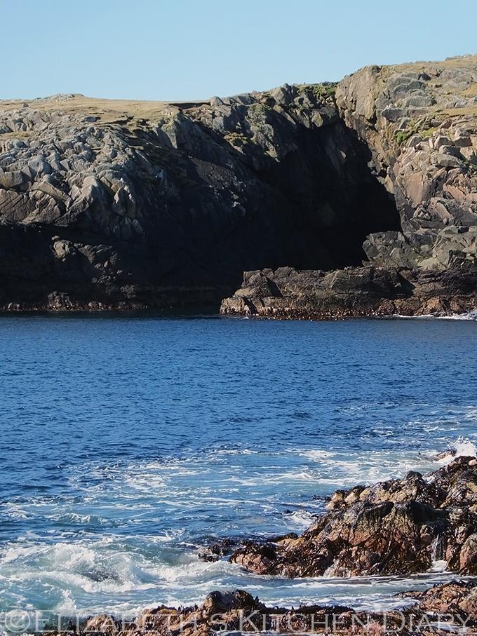 Burra Smugglers Cave