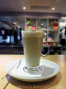 Costa Coffee at Parkdean
