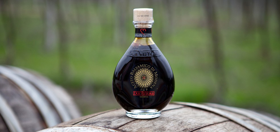 Due Vittorie Balsamic Vinega