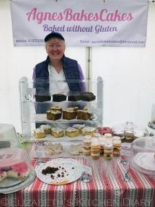 Largs Food Festival 2015