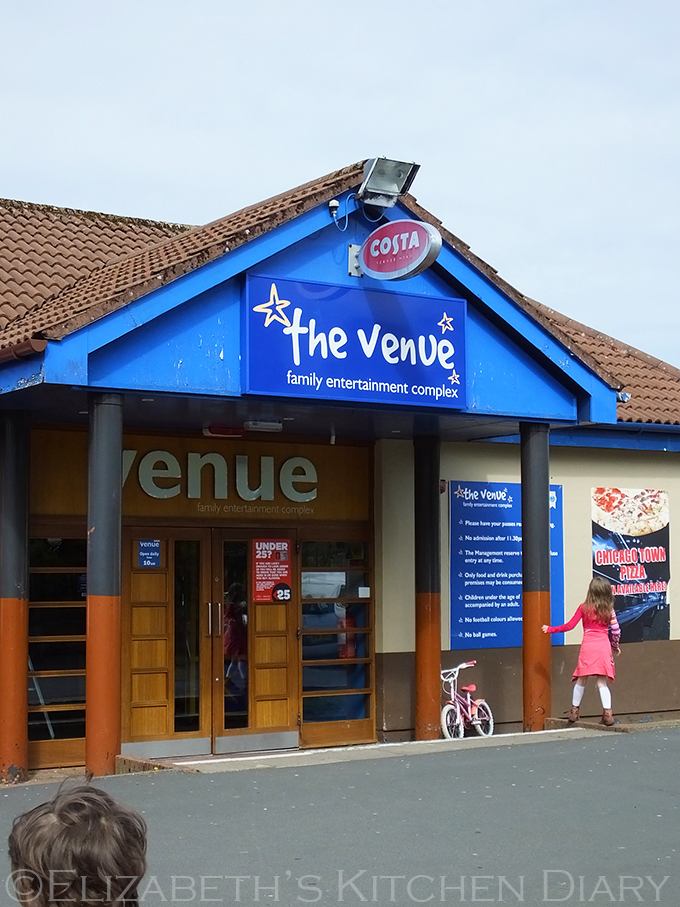 The Parkdean Venue