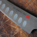 Global Ni 11 cm Oriental Cooks Knife