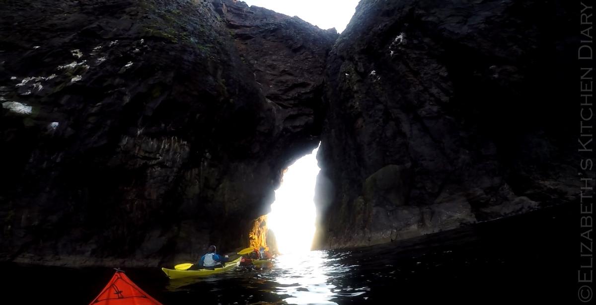 The Faither, Shetland
