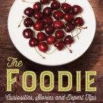 The Foodie by James Steen {Book Review}