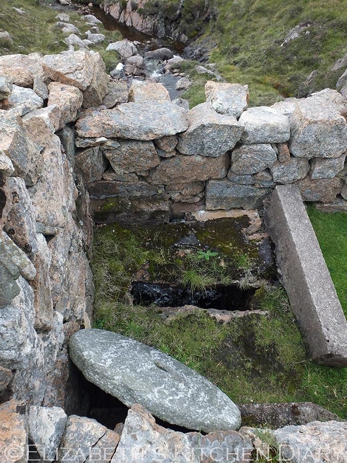 Hams of Muckle Roe, Shetland