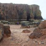 North Ham, Muckle Roe, Shetland