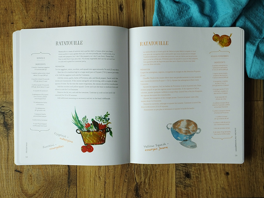 Kids Cook French by Claudine Pepin