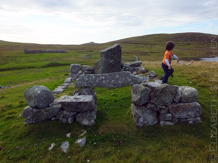 Sotersta Standing Stone