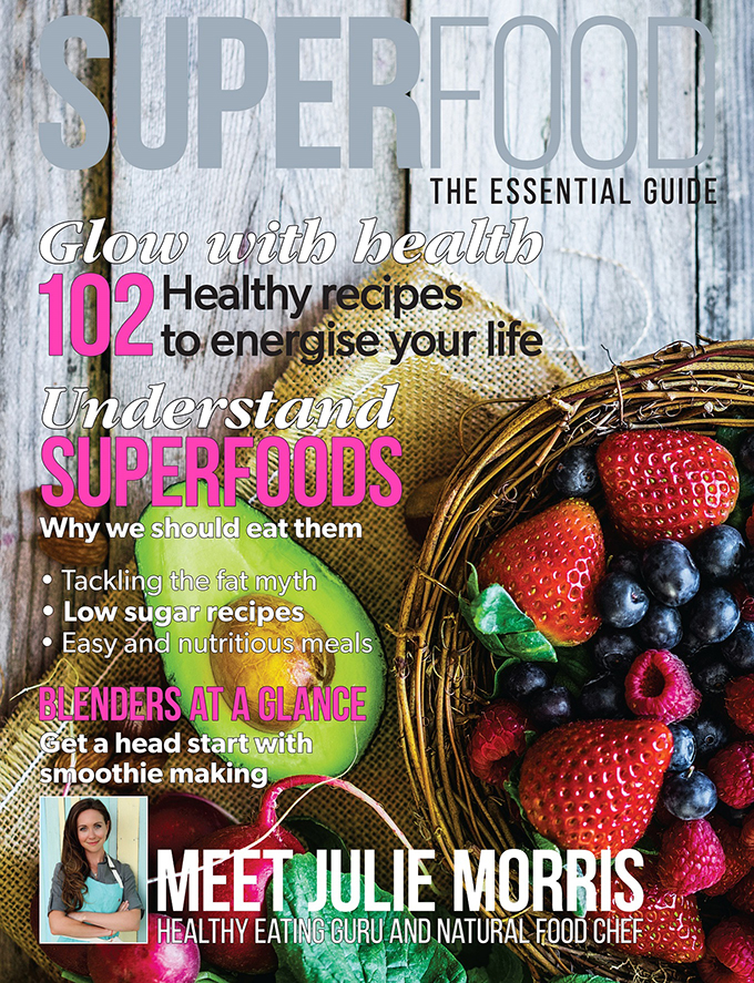 Superfood Magazine