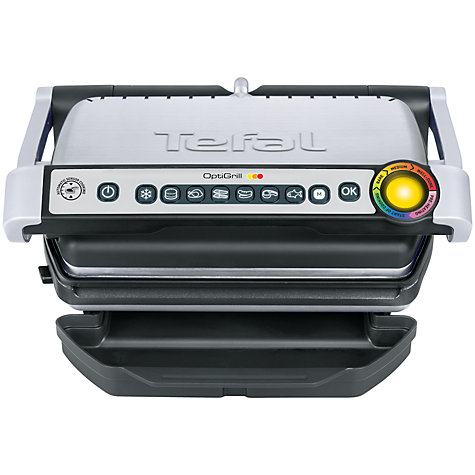 How to get the most out of your tefal optigrill a giveaway rrp elizabeth 39 s kitchen - Tefal raclette grill john lewis ...