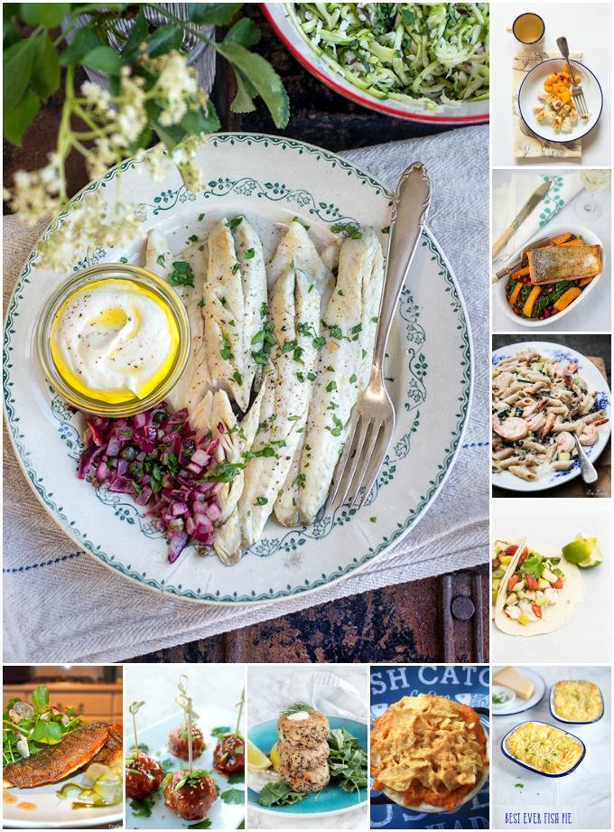 20 Best Fish Supper Recipes