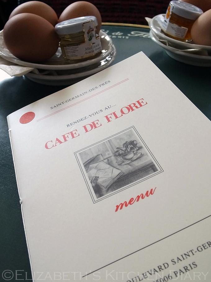 Ten One Twenty Cafe Menu
