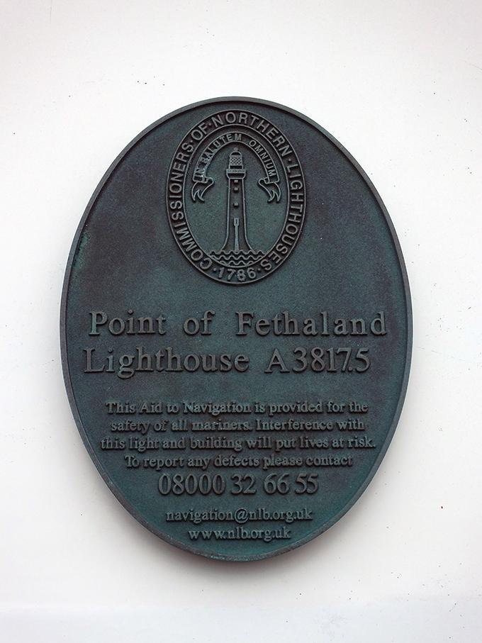 Fethaland Lighthouse