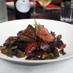 La Cuisine Paris - Duck with Figs 2