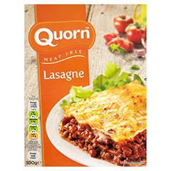 Quorn - Lasagne Ready Meal
