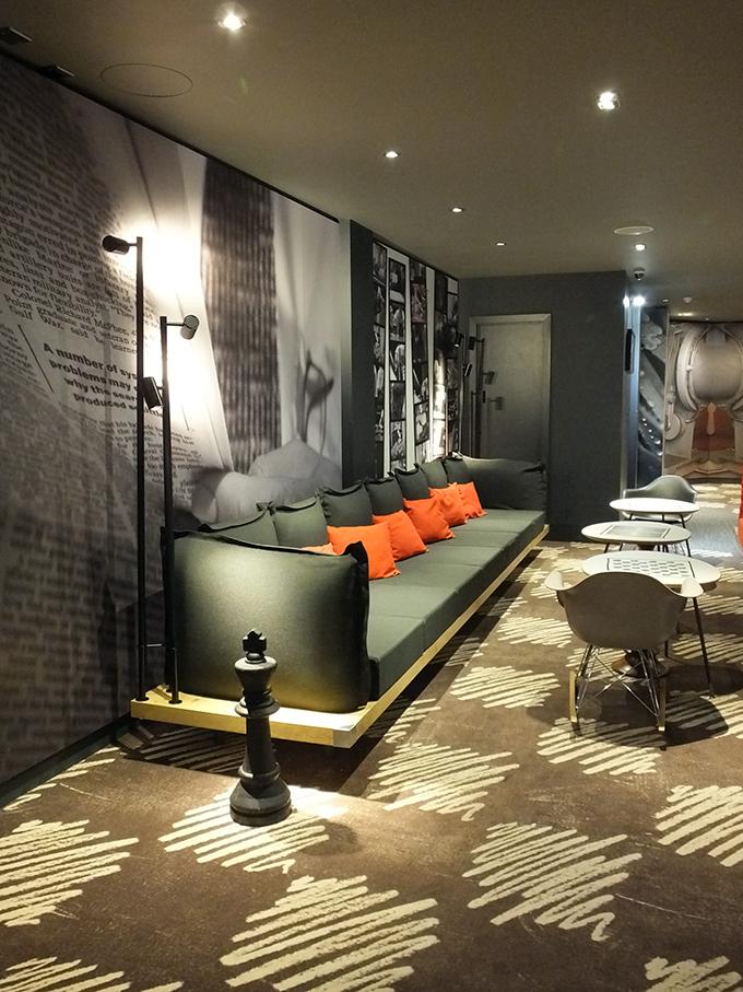 London Heathrow Ibis Hotel