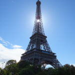 My Geocaching Adventures in Paris