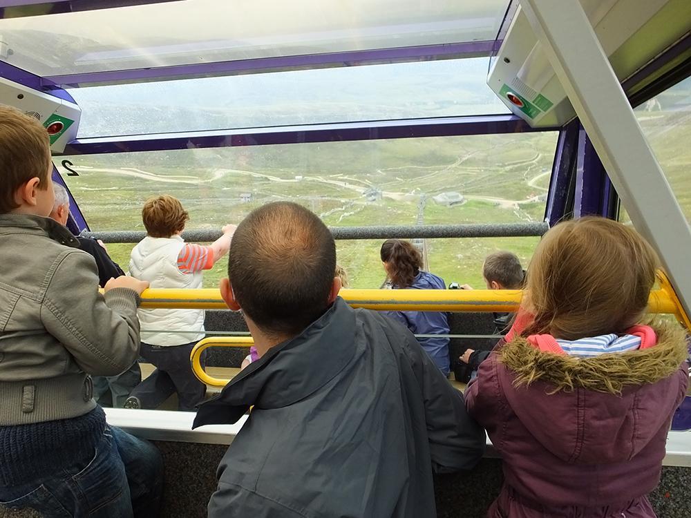 Cairn Gorm Funicular
