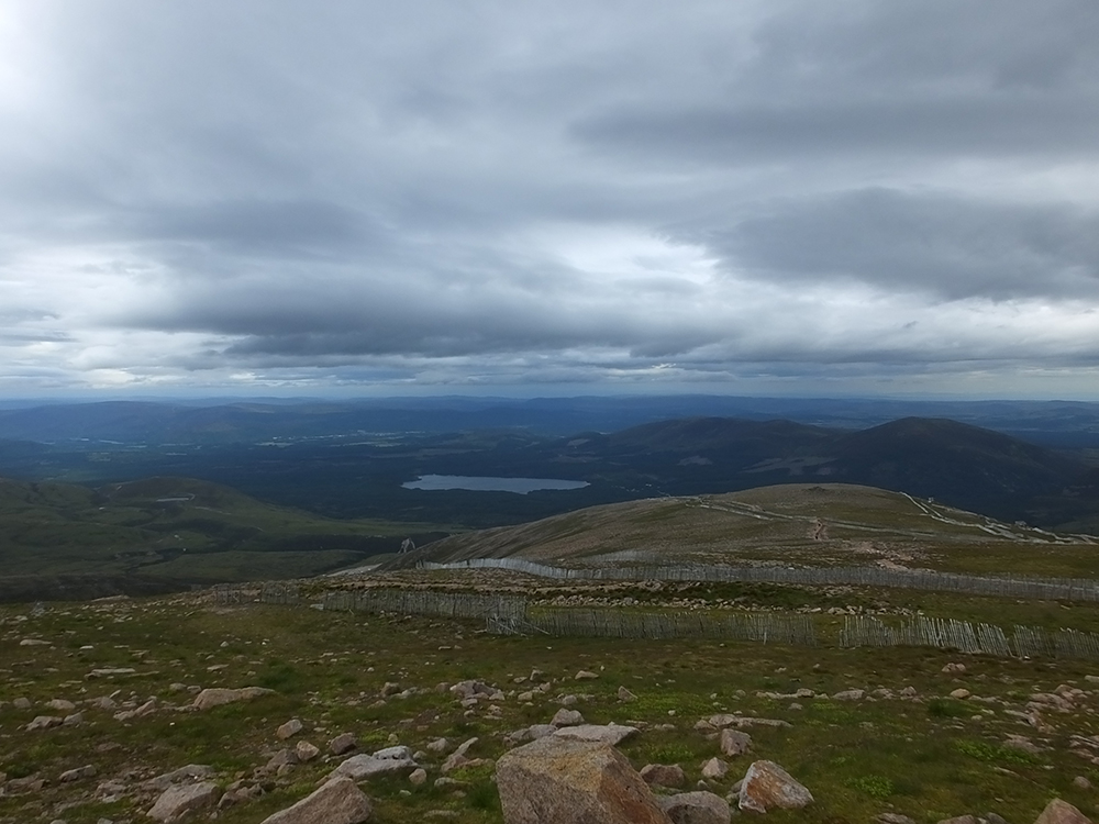 Cairn Gorm Mountain