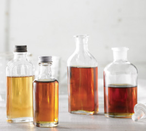 Grades of Maple Syrup