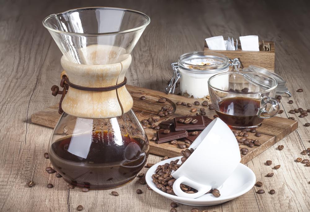 Drip Coffee by Slavko Savic