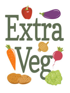Extra Veg - A Simpler Way to a Healthier Diet