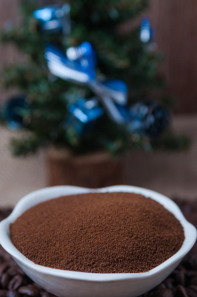 instant coffee by aleoxs