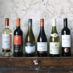 Aldi Wine Review - Elegant Whites and Aromatic Reds