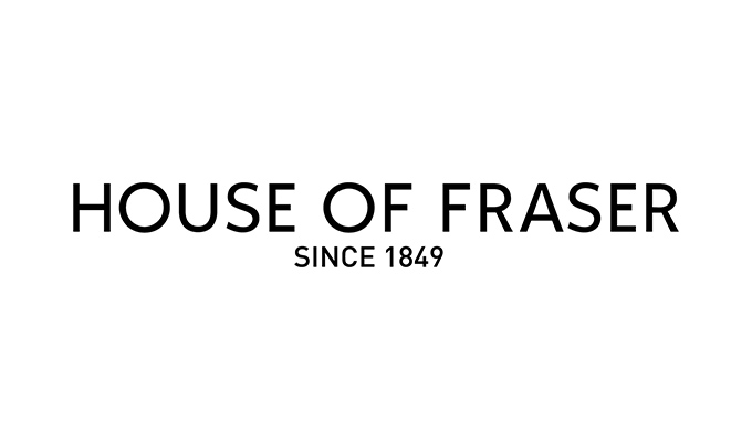 Win a £30 Voucher from House of Fraser