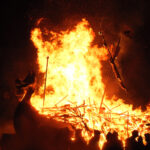 Up Helly Aa - Europe's Largest Fire Festival