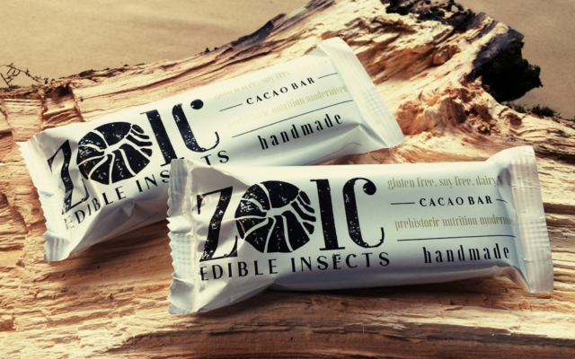Zoic - Edible Insects