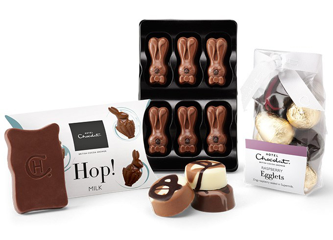 The Easter Goody Bag