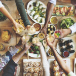 How to Master the Last-Minute Dinner Party