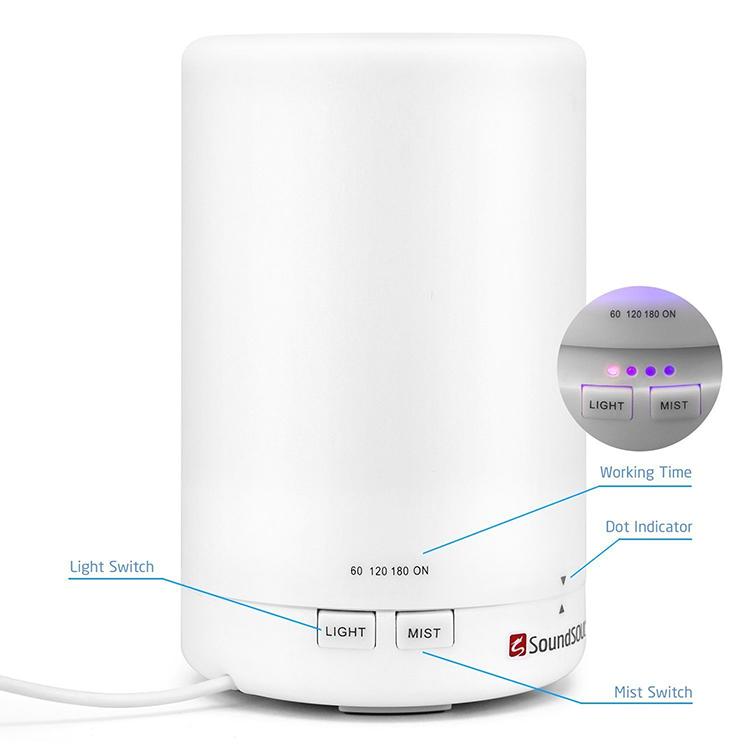 SoundPEATS aroma diffuser